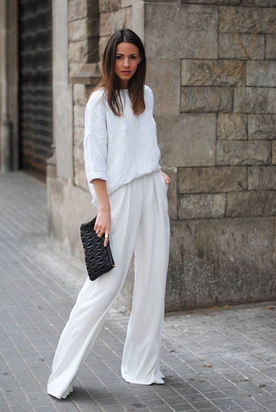THE DAD PANT STREET STYLE