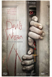 Film Devil's Whisper 2017 Bioskop