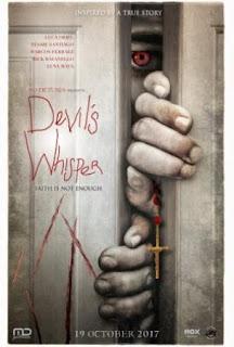 Film Devil's Whisper 2017 (Indonesia)