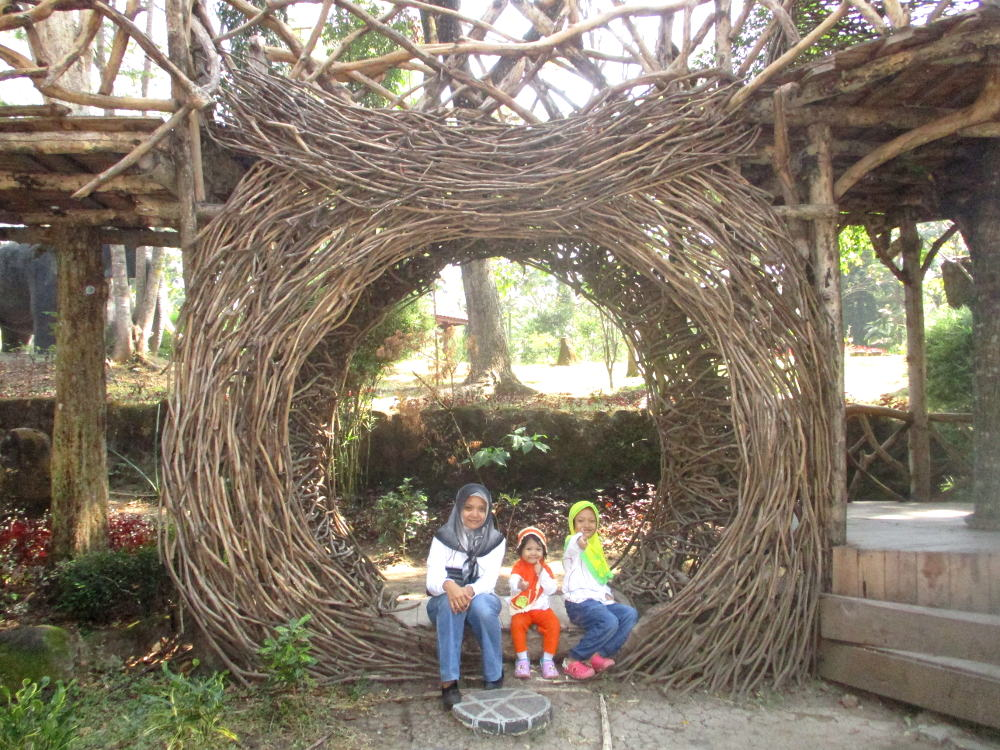 Rute menuju Museum Trinil Ngawi