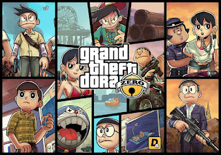 Download Grand Theft Dora Zero