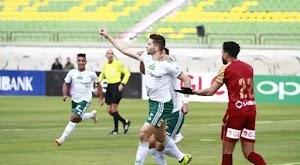 النادي المصري المصري يتاهل لدور ال 16 من بطولة كاس مصر بعد الفوز الكبير على فريق قنا