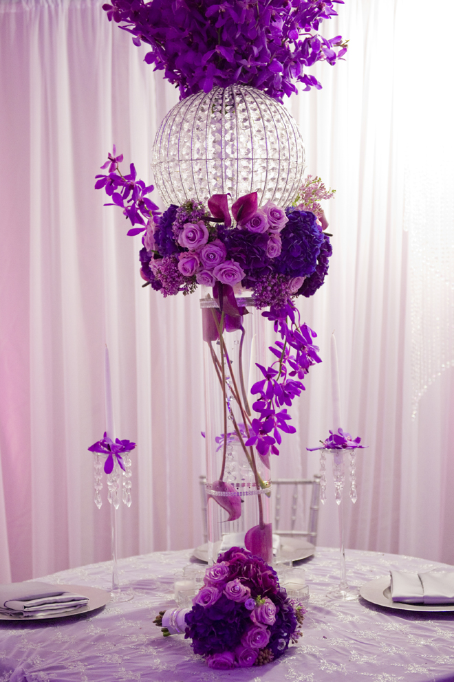 25 stunning wedding centerpieces part 11 belle the