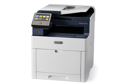 Xerox WorkCentre 6515 Driver Download Windows 10, Mac, Linux