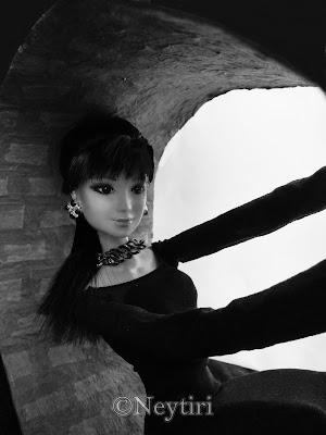 2ne1 Barbie dolls Goodbye Bom