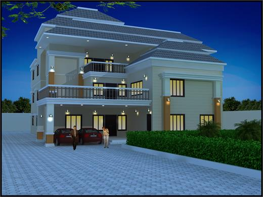 Architects In Chinchwad Pune