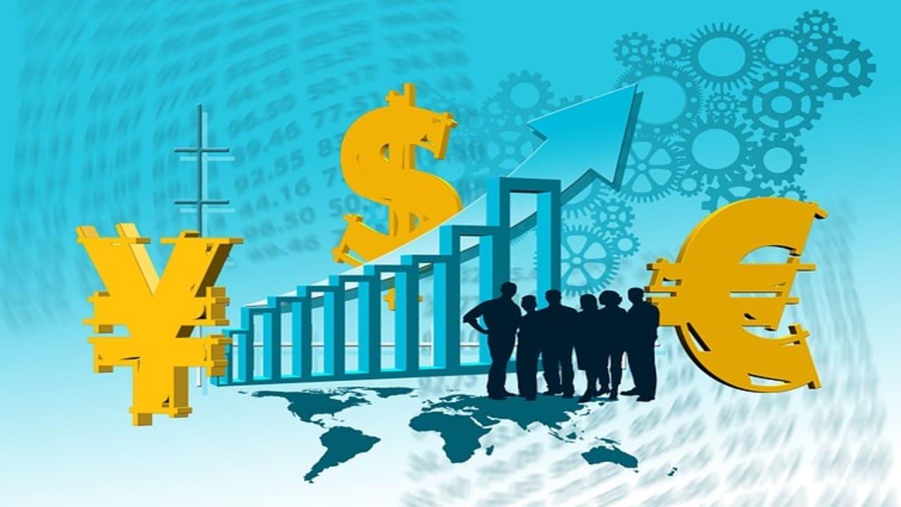 Kamus Istilah Ekonomi Huruf K