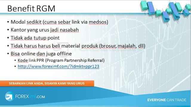 Foreximf login