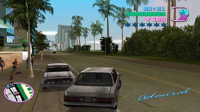 GTA VC PC Download for Free
