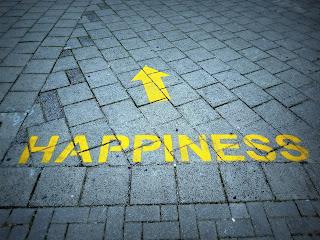 El objetivo de la vida es ser feliz