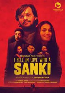 I Fell in Love With a Sanki Web Series Download 480p