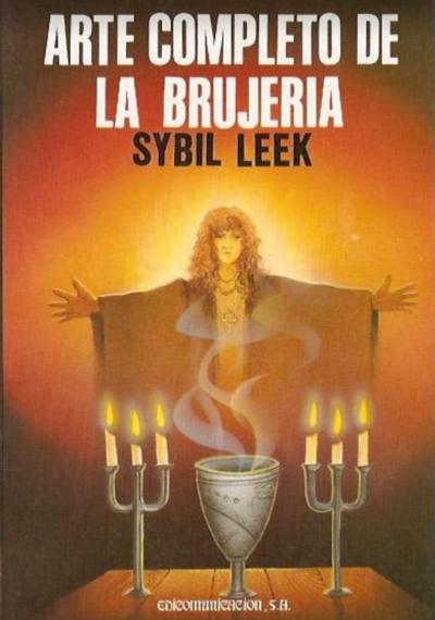 RedGrapes: Libro PDF gratis Esotérico brujería El arte