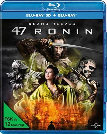 47 Ronin 2013 Dual Audio Hindi 480p BluRay 300mb