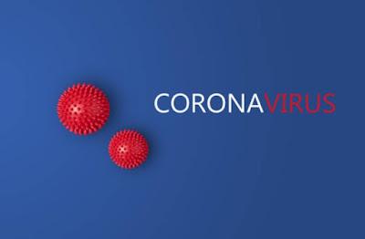 gambar virus corona