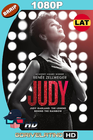 Judy (2019) BRRip 1080p Latino-Ingles MKV