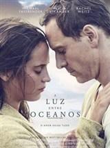 A Luz Entre Oceanos – Dublado – HD 720p