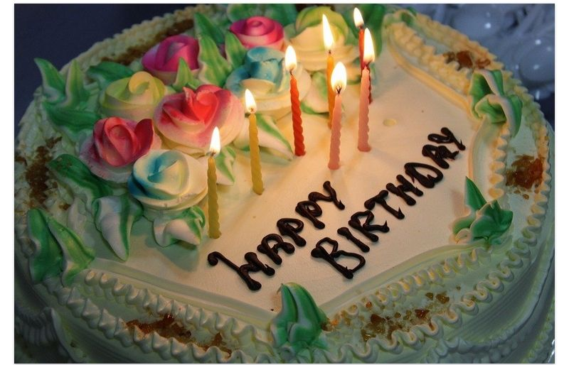 Happy Birthday Paragraph For Him or Her