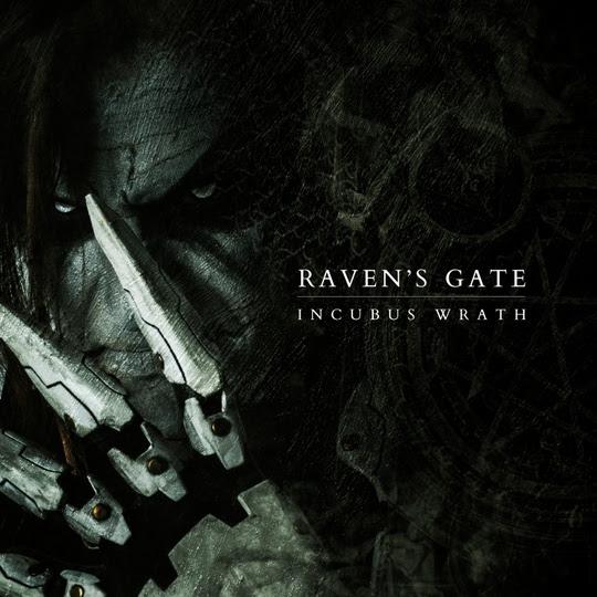 Raven's Gate poster
