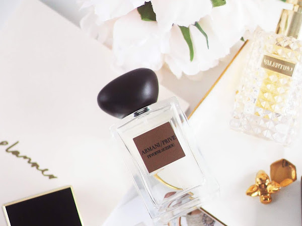 My Spring/Summer Fragrance Wish List*