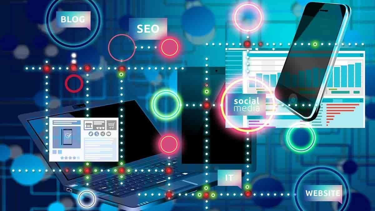 Criação de sites otimizados para SEO