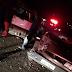 Acidente deixa cinco pessoas de mesma família feridas entre Santo Antônio e Várzea, RN