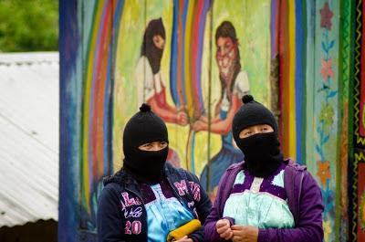 Apuntes para explicar la candidatura indígena en México (II): Desmontando el orden racista-patriarcal
