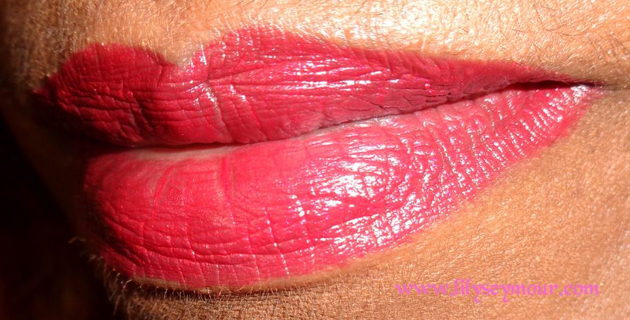 Tom Ford Alejandro Lip Color