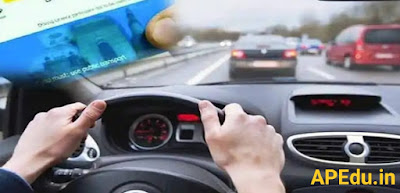 Driving License: Driving license without going to RDO office .. What do the new rules say ..!