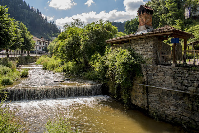 Magic in the heart of the Rhodope