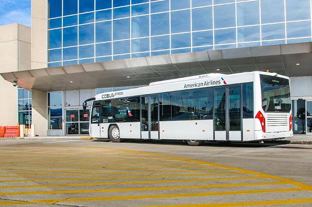 terminal de ônibus