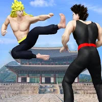 Karate King Fighting Games: Super Kung Fu Fight Apk Download