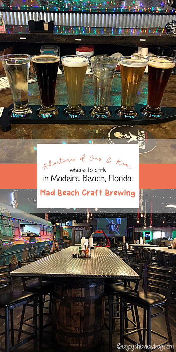 pinnable image of Mad Beach Brewing