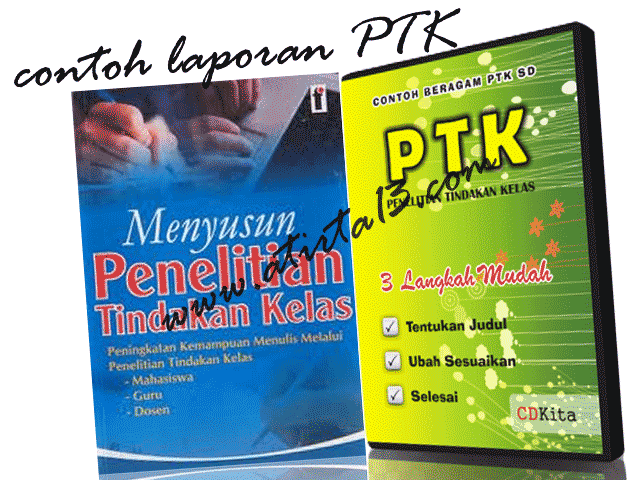 Download Contoh PTK Matematika Berbasis Masalah (Problem Based Learning) terbaru Format Words.Doc