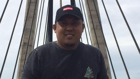 Polisi Memulangkan Ismail yang Kutip Guyonan Gus Dur di Media Sosial