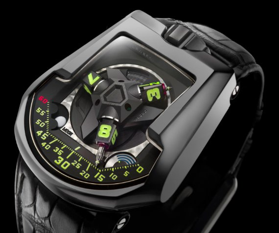 the best amazing watches online news icon