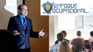 Dr Hector Parra Leal, enfoque ocupacional
