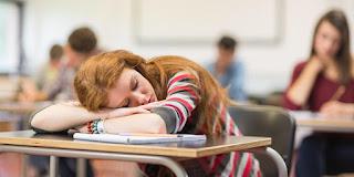 Penyebab Anak Menjadi Bodoh di Sekolah