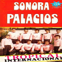 sonora palacios tropical internacional