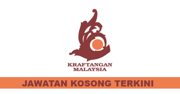 Kekosongan Terkini Di Perbadanan Kemajuan Kraftangan Malaysia Jobkini Com Jawatan Kosong Swasta Glc Dan Kerajaan Terkini