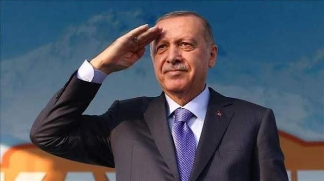 النائب الهولندي خيرت فيلدرز ينشر صورة تثير غضب تركيا