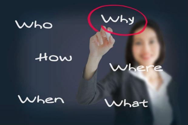 Tại sao & Làm thế nào để xây dựng Trust - Authority - Reputation