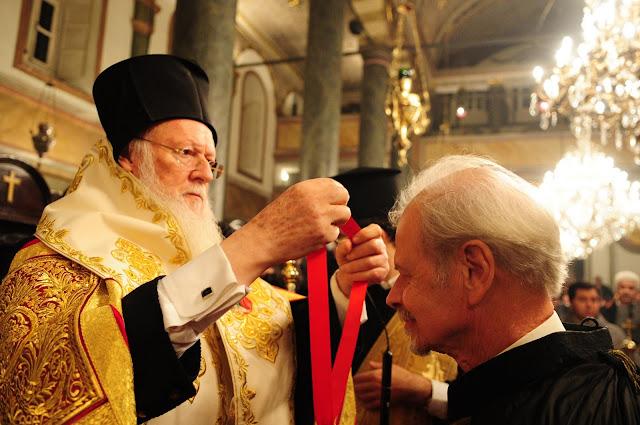 «Άρχοντες του Πατριαρχείου»: Οφφίκια και νεκροί τίτλοι