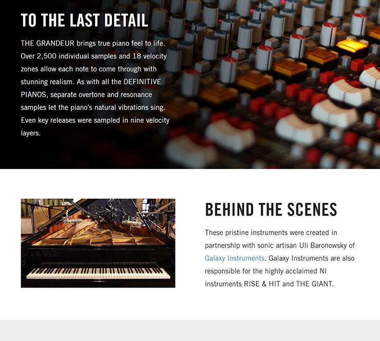 Harpsichord Sample Library