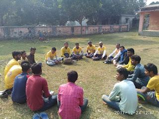 Msu-madhubani-meeting