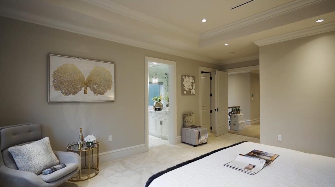 52 Interior Design Photos vs. 4063 W 36th Ave, Vancouver Luxury Home Tour