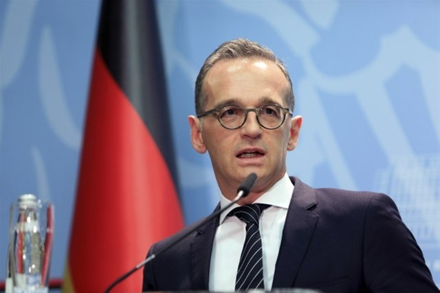 ΥΠΕΞ Γερμανίας: Οι σχέσεις μας με τις ΗΠΑ είναι περίπλοκες