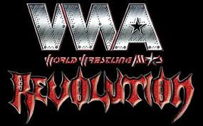WWA - The Revolution 2002 - Event Review