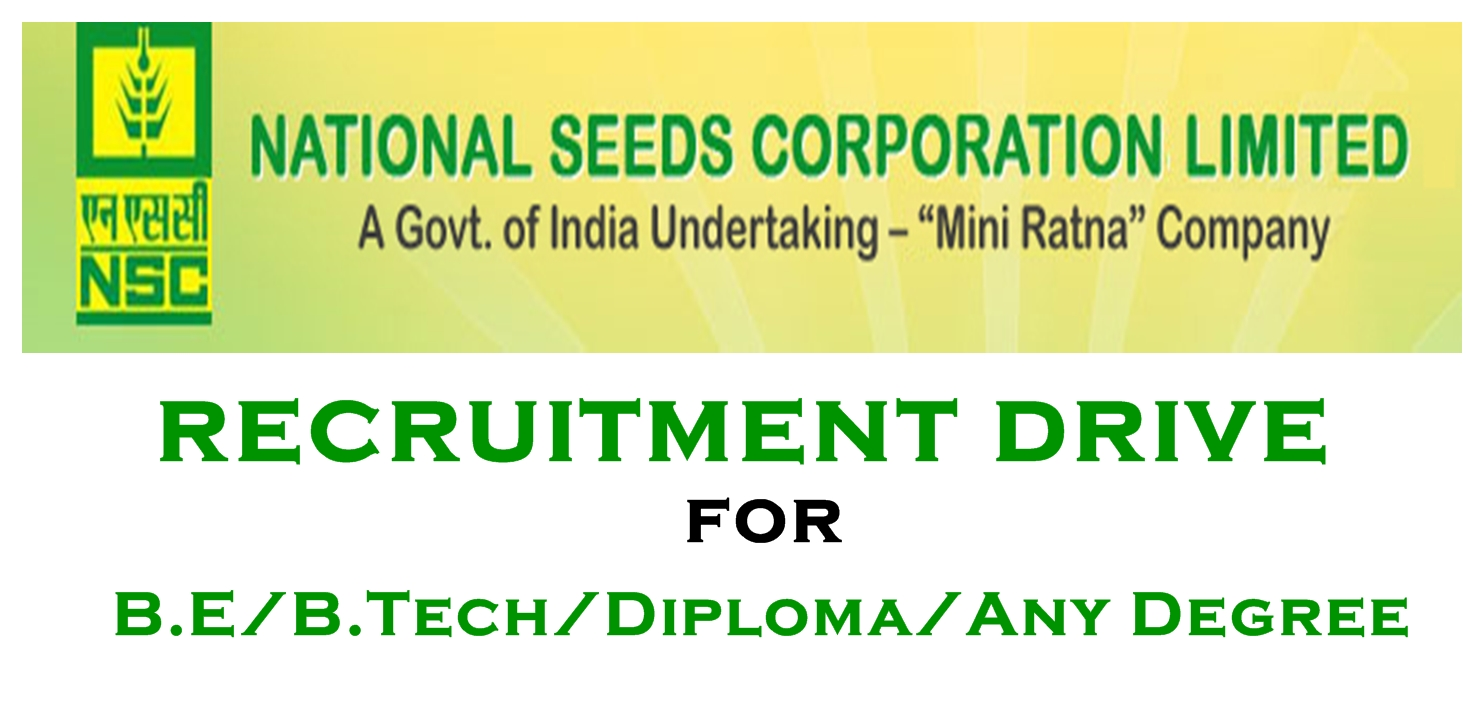 Image result for national seeds corporation limited