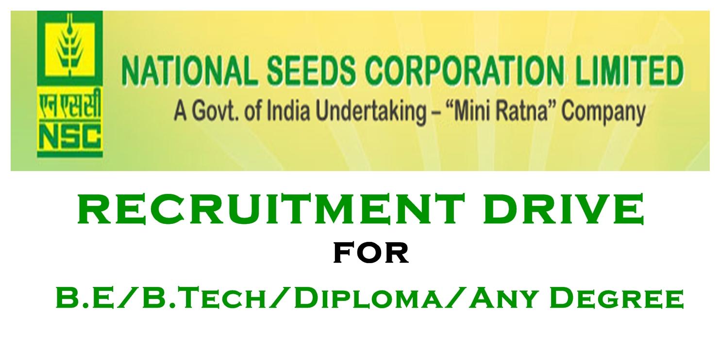 Image result for national seeds corporation limited
