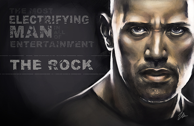 The Rock Jabroni Beating Quotes. QuotesGram